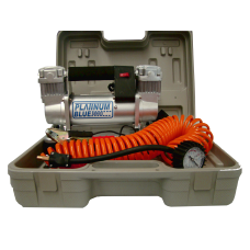 Compressor 12 V DC 150Psi 150L/Min