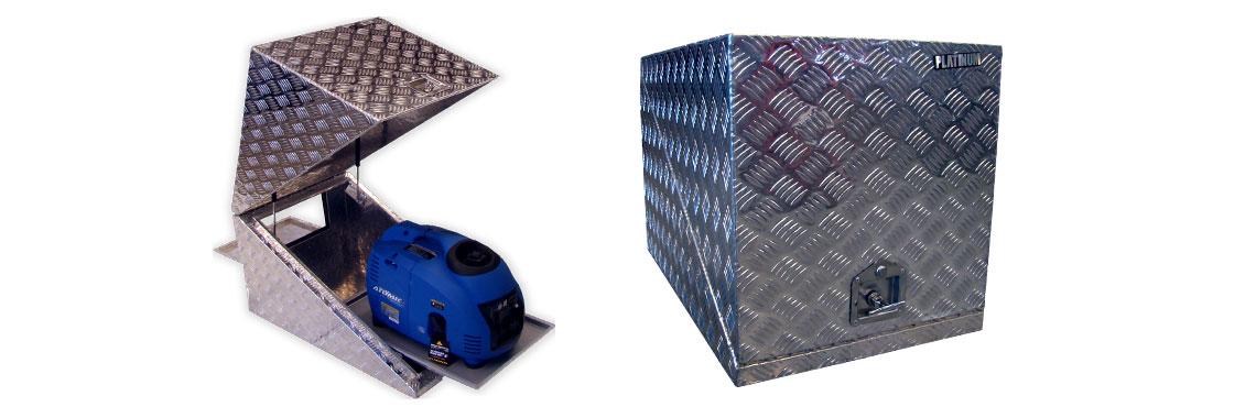 Generator Boxes