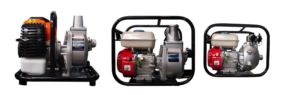 Petrol Water Pumps