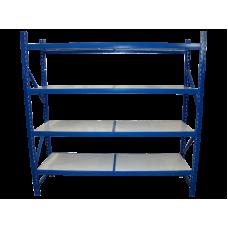 Steel Shelving Unit - Medium