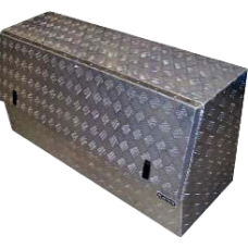 Aluminium One Tonner Ute Box
