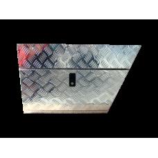 Aluminium Under Tray Box