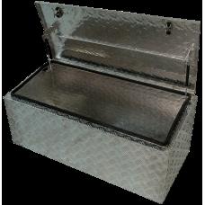 Aluminium Heavy Duty Tradesman Box