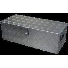 Aluminium Truck Box - Small