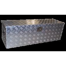 Aluminium Truck Boxed - Medium