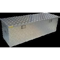 Aluminium Truck Box - Large