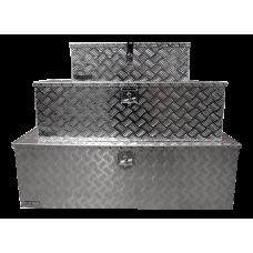 Aluminium Truck Box Set