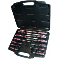 12 Pce Screw Driver Set