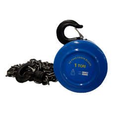 Chain Block - 1 Ton - 2.5M Lift