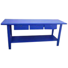 Workbench - 3 Drawer