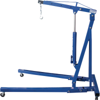 Engine Crane - 2 Ton - Folding