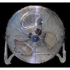 """Floor Fan 20"""" 3 Speed 240V 50Hz"""